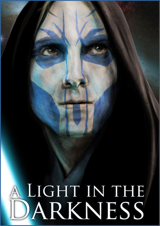 a light in the darkness star wars fan film