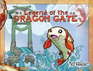 Legend of the Dragon Gate
